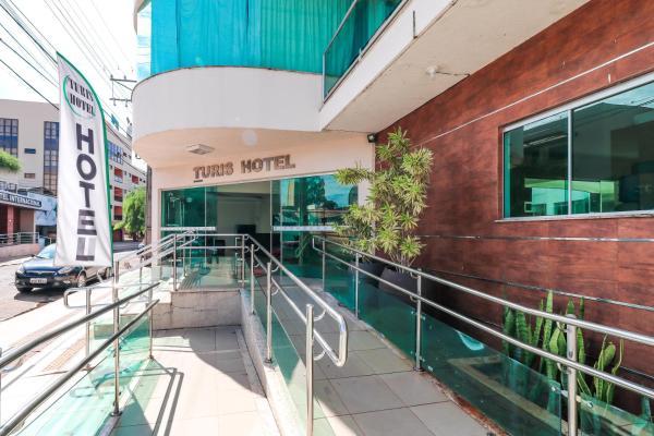 Turis Hotel