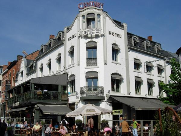 Hotel The Century_1
