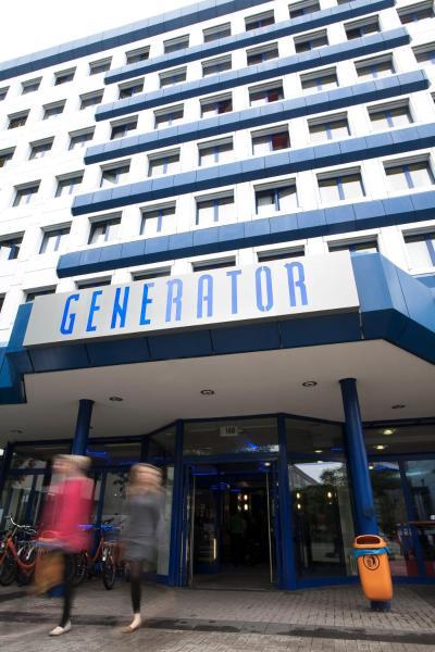 Generator Prenzlauer Berg