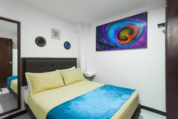 Apartamentos Amoblados de la 70