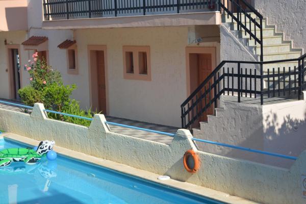 Amaril Apartments Platanes
