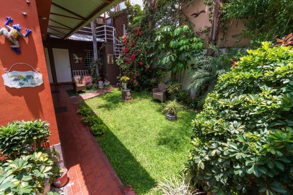 Casa Wayra B&B Miraflores
