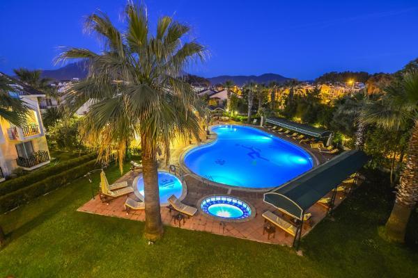 Rebin Beach Hotel Fethiye