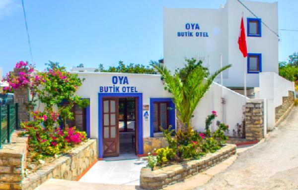 Hotel Oya & Suites_1