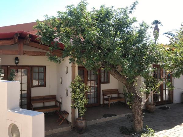 Caotinha Guest Cottage