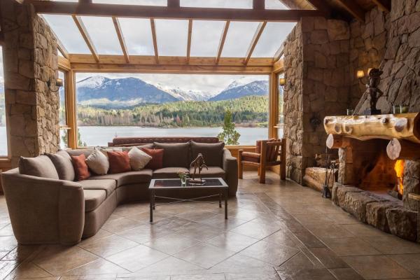 Peninsula Petit Hotel San Carlos de Bariloche