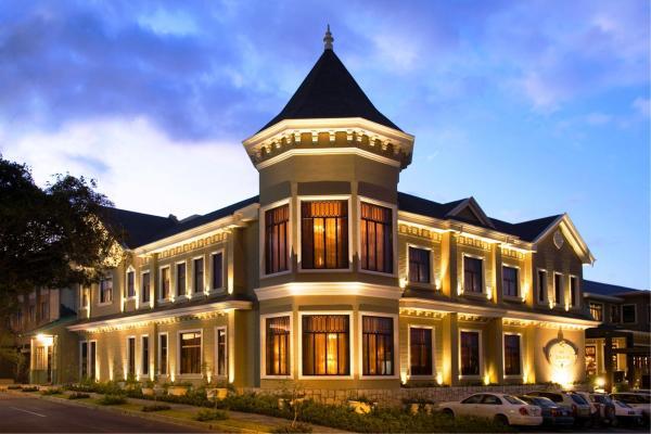 Grano de Oro Hotel San Jose