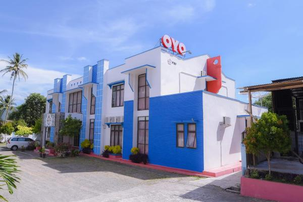 Hotel Rumoh PMI