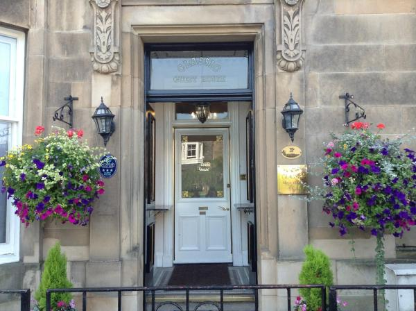 Classic Guest House Edinburgh