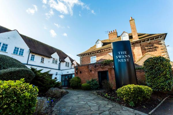 Macdonald Swans Nest Hotel Stratford-upon-Avon
