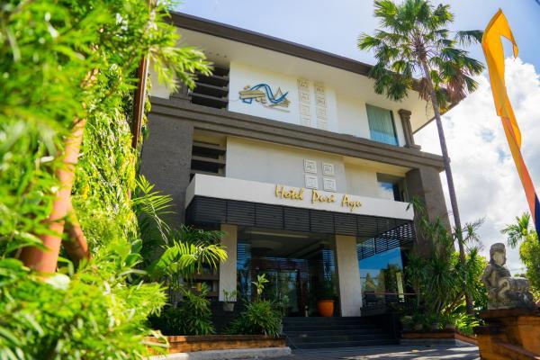 Hotel Puri Ayu Bali