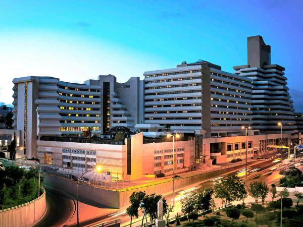 Le Meridien Hotel Amman