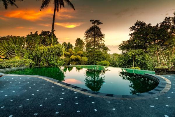 Tanah Merah Resort Gallery