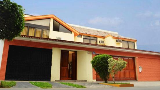 Monterrico Hotel Perú