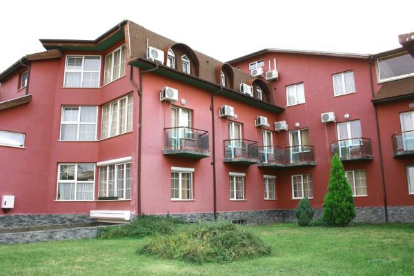 Orlando Hotel Sofia
