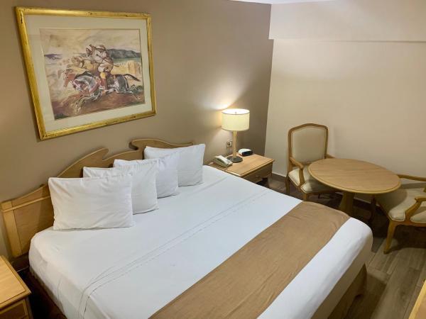 Best Western Madero Hotel Monterrey