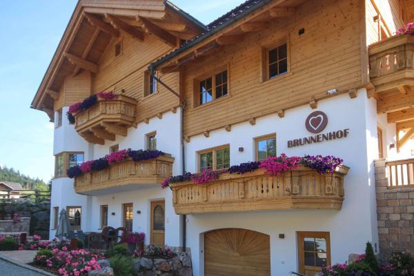 Appartementhaus Brunnenhof