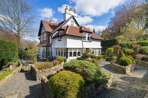 Storrs Gate House Bowness-on-Windermere