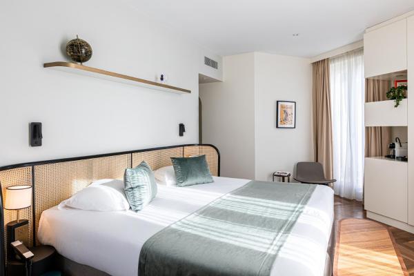 Best Western Champs Elysees Friedland Hotel Paris