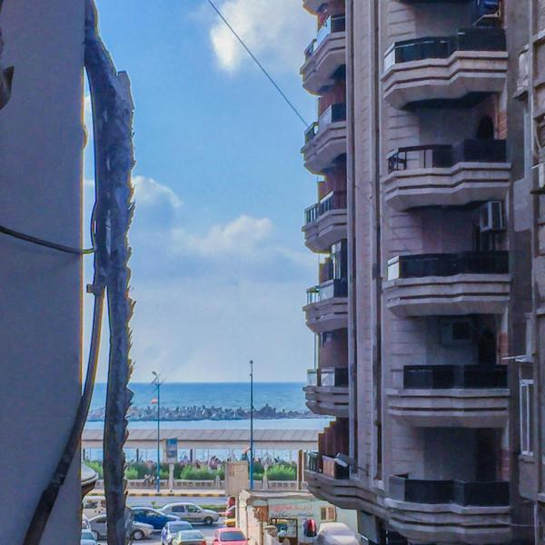 Sidi Bishr Furnished Apartments - Adnan Madnei 3 (Families Only)