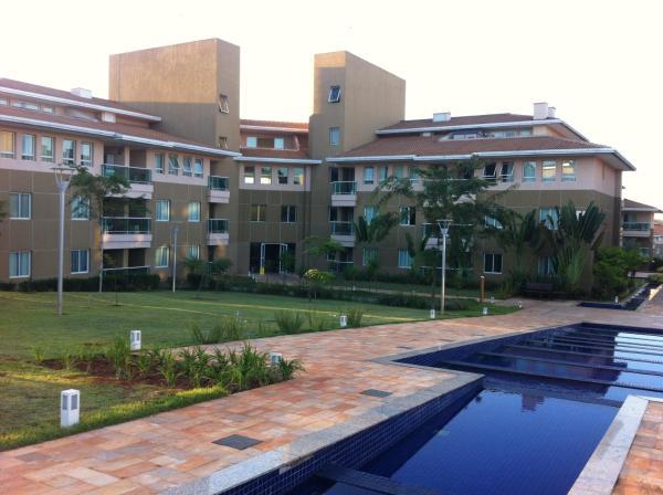 Apart Hotel The Sun Brasília