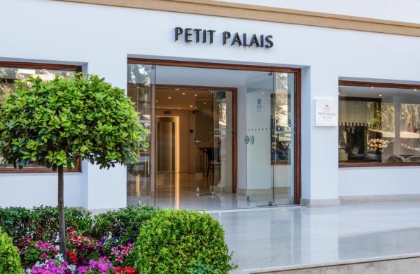 Petit Palais Hotel Rhodes