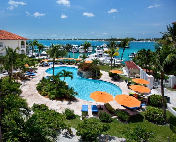 Paradise Harbour Club & Marina_1