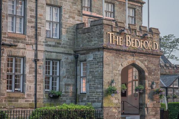 Bedford Hotel
