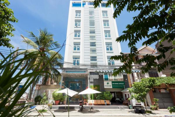 SunSea Hotel Da Nang