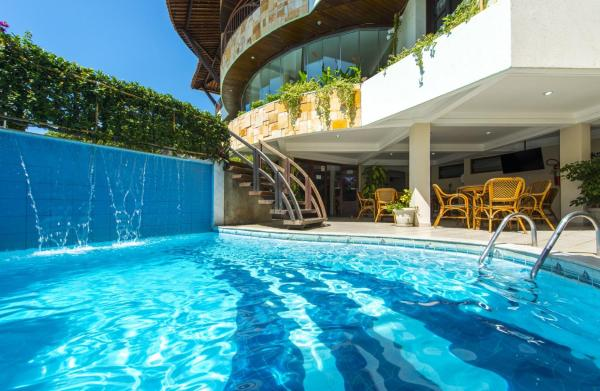 Divi Divi Praia Hotel Natal