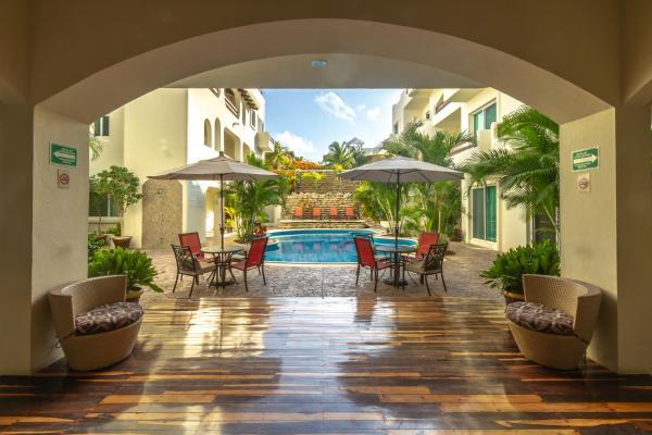 Apartment Playa Kaan Casa Valentina