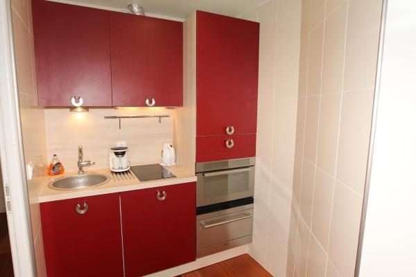 Charmant Notre Dame Appartement 2 rooms