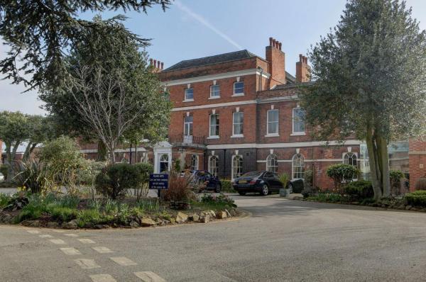 Best Western West Retford Hotel