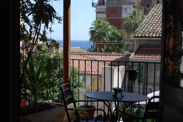 Al Mare In Citta Bed And Breakfast Catania