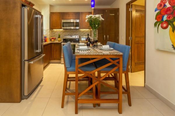 V Azul Vallarta - Luxury Vacation Rental Adults Only