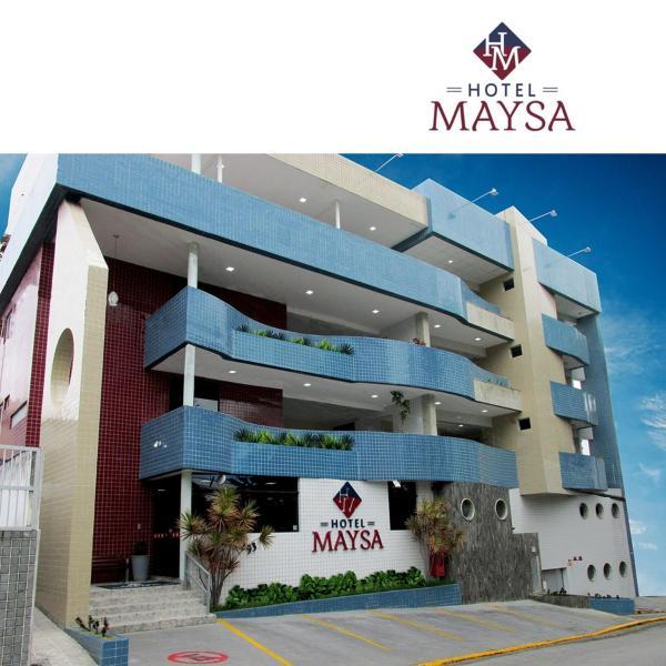 Maysa Plaza Hotel_1