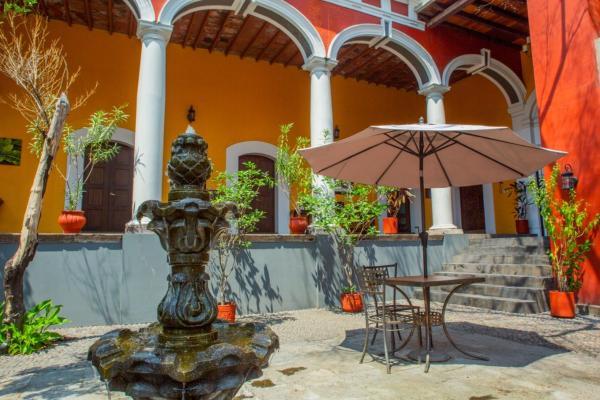 Hotel Boutique Hacienda del Gobernador_1