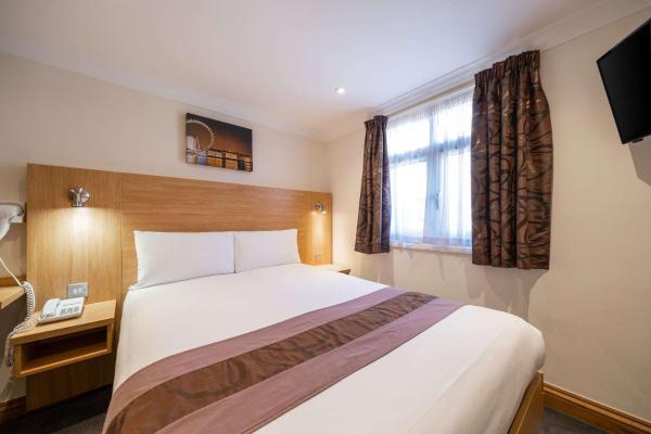 Comfort Inn Hyde Park