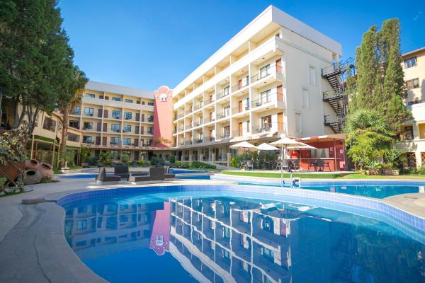Grand Ambassador Hotel Cochabamba