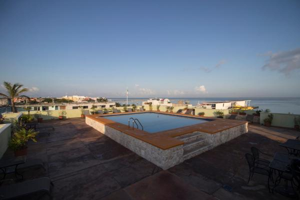 Hotel Plaza Cozumel_1
