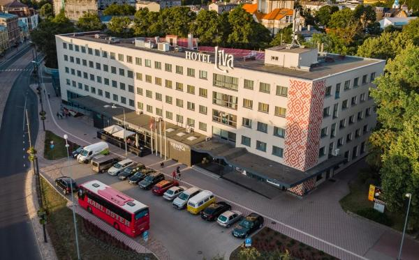 Liva Hotel Liepaja