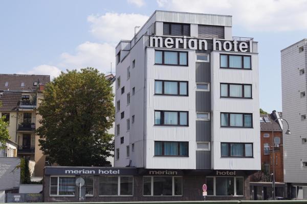 Hotel Merian_1