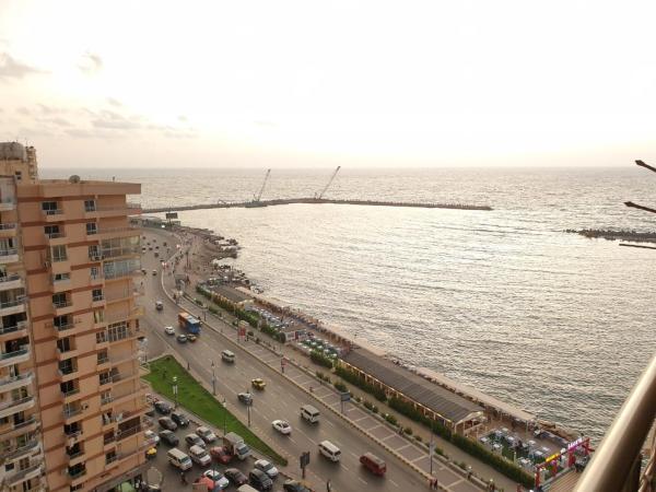 Sidi Bishr Furnished Apartments - Abbas Al Aasar (Families Only)