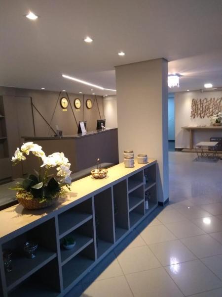 Ilhabela Park Hotel