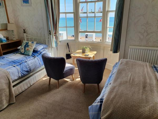 Lyndale Guest House Weymouth