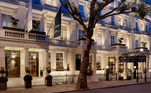 100 Queen's Gate Hotel London, Curio Collection by Hilton_1