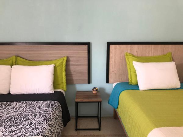 Hotel Casa Nina