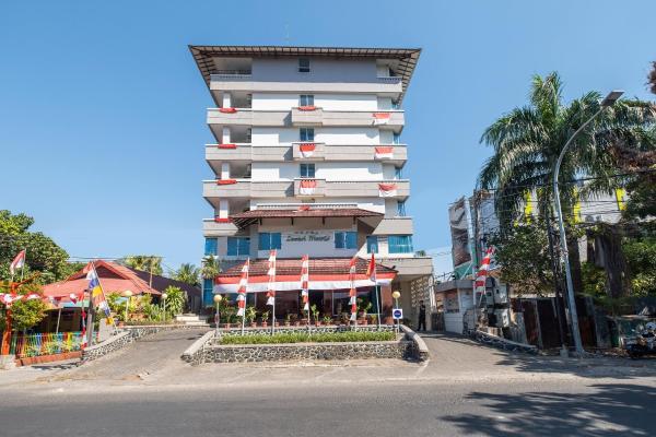 Losari Metro Hotel Makassar
