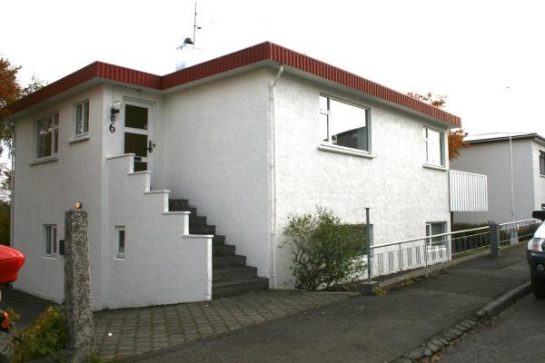 Akureyri Downtown Apartments Holtagata