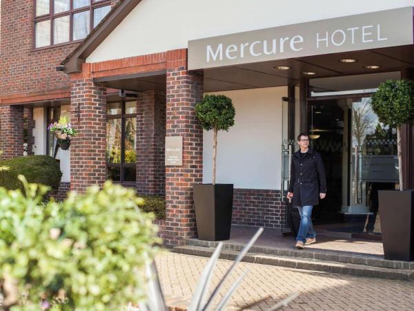 Thistle Brands Hatch Hotel Dartford